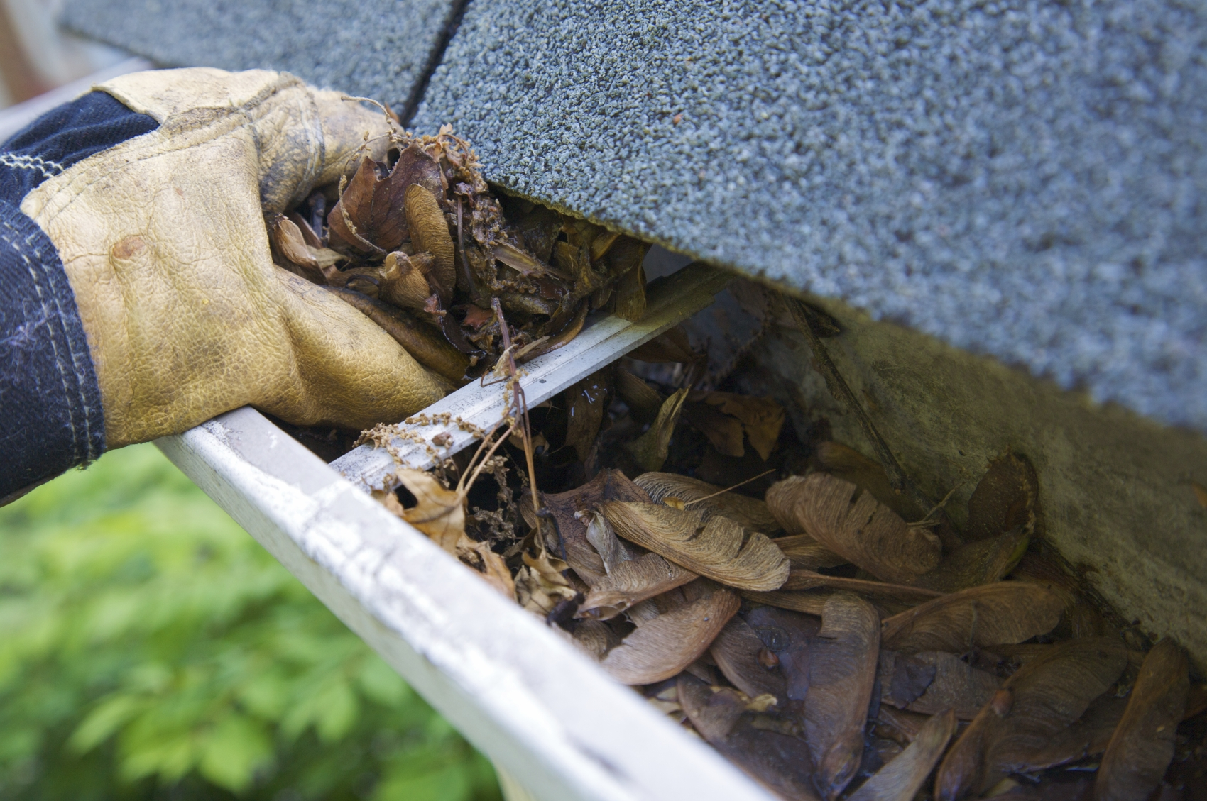 Steps to Find a Good Gutter Cleaning Company