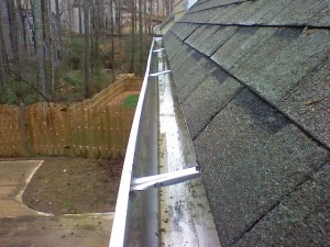 Little Rock Gutter Cleaning