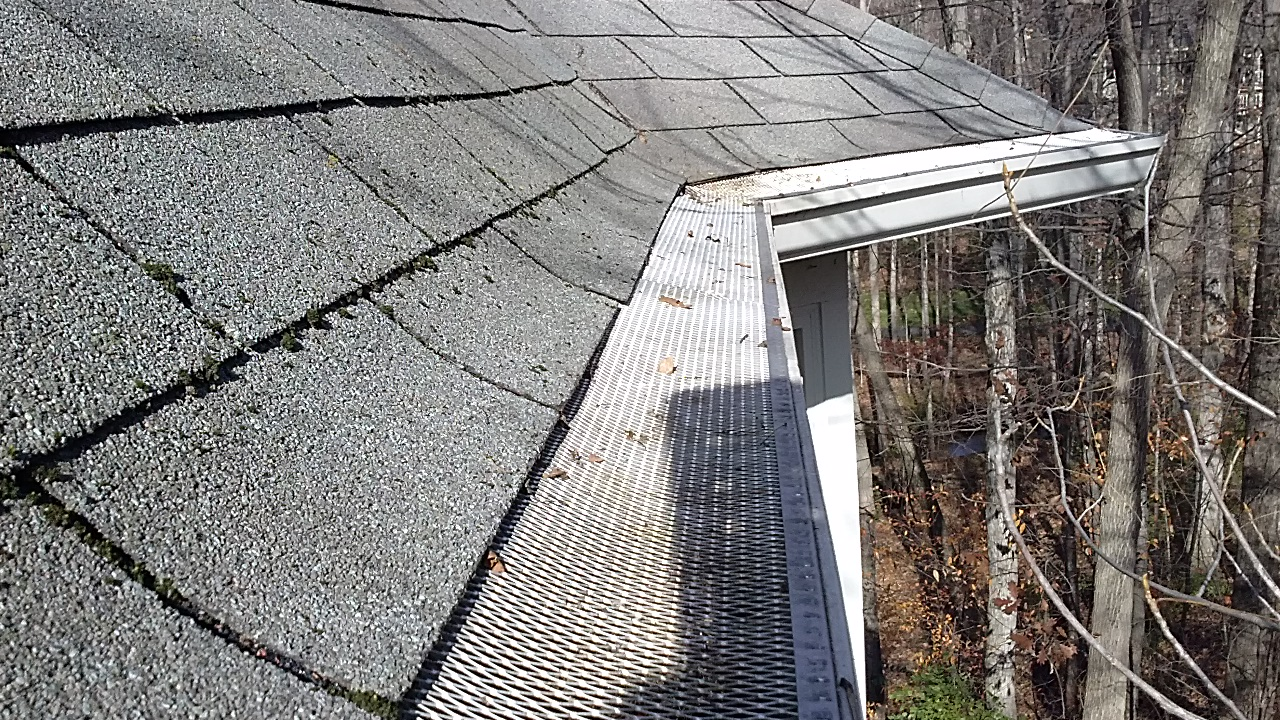 Gutter Cleaning Atlanta - Clean Pro Gutter Cleaning
