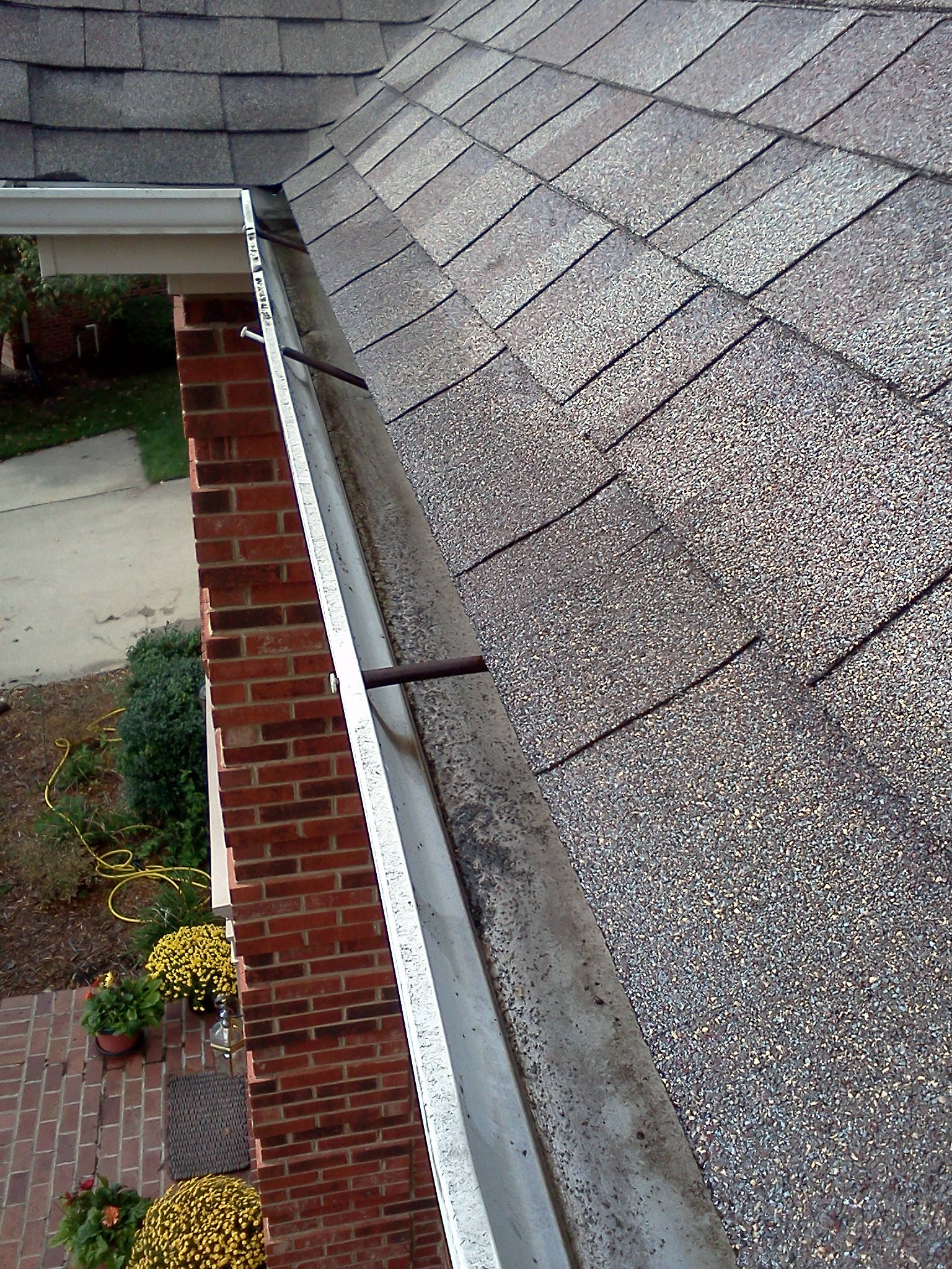 Orlando Gutter Cleaning