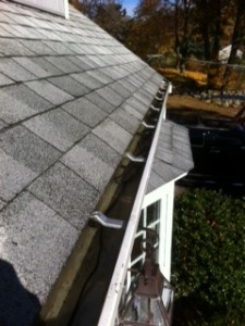 tampa gutter cleaning