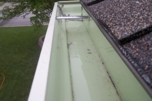 St. Louis Gutter Cleaning