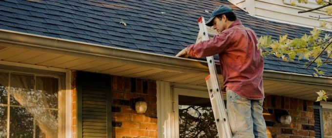 Choose the Right Gutter Cleaning Tools to Do the Job