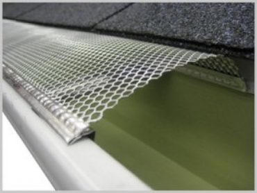 Leaf Guards Do They Really Work Clean Pro Gutter Cleaning