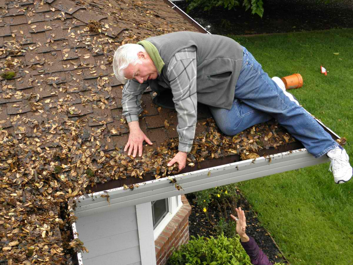 How To Collect Rainwater With Your Gutters