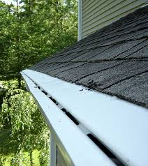 gutter cover cleaning