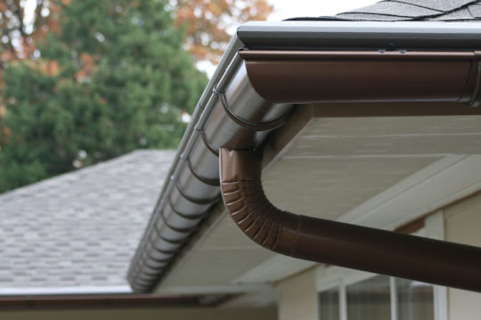 Gutter Installation Or Cleaning