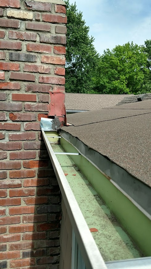 Gutter Cleaning Review Kansas City Mo August 18 2017