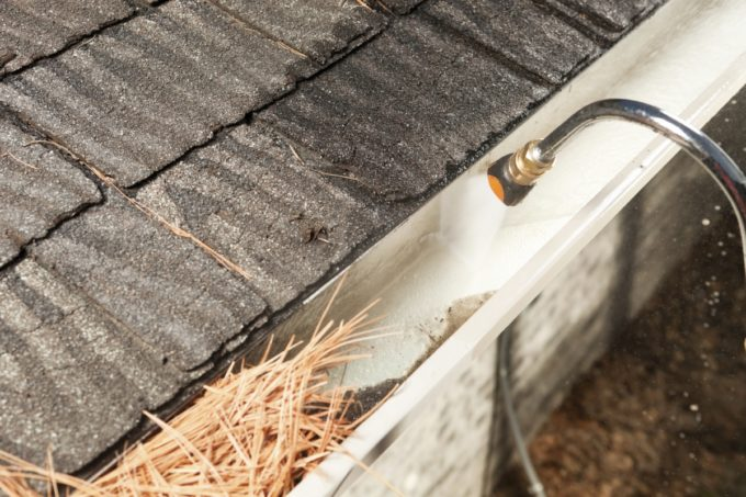 How Do Gutter Cleaning Pressure Washers Work? - Clean Pro ...