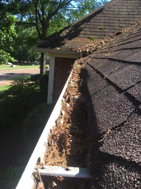 Recent Gutter Cleaning Cincinnati Oh May 31 2017