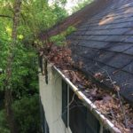 How Gutter Cleaning Saves You From Gutter Replacement