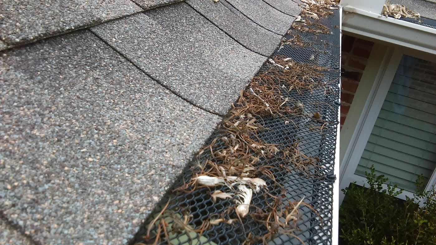 Recent Gutter Cleaning Oklahoma City, OK