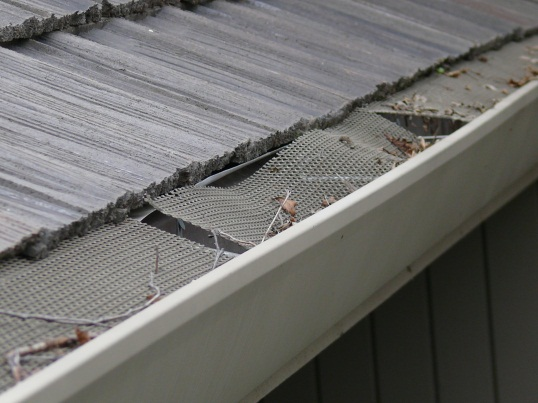 Gutter Guards, Gutter Covers, And Gutter Screens-Do They ...