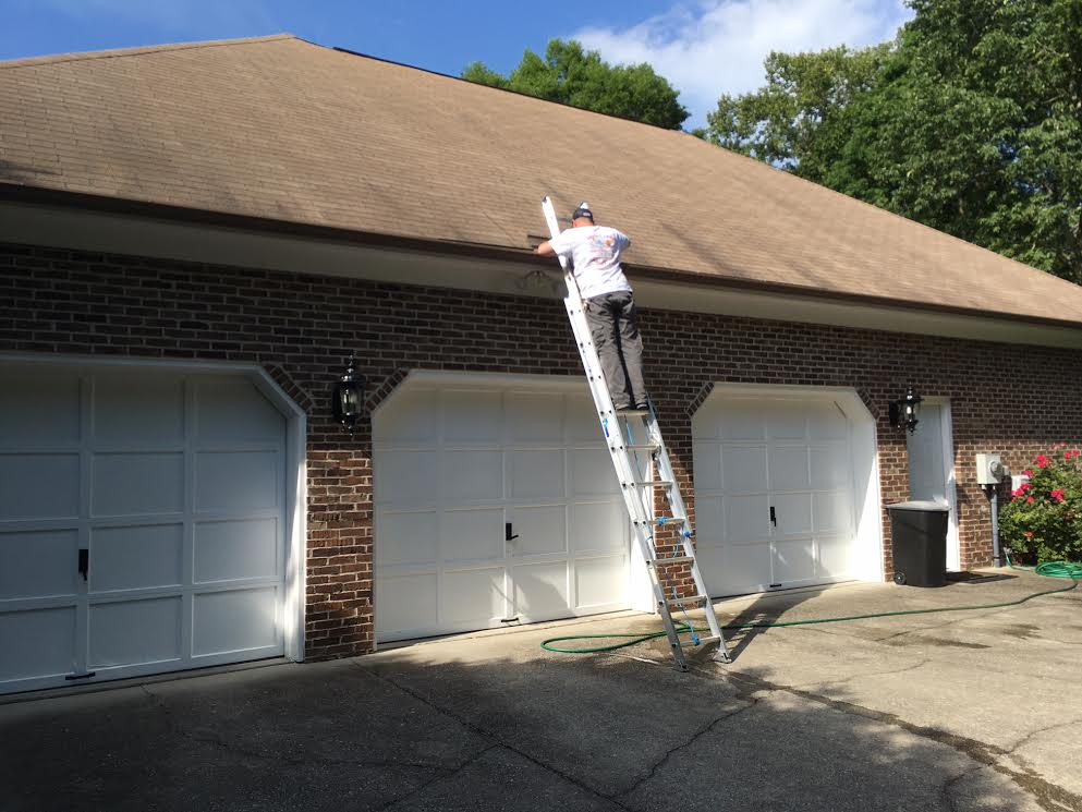 Gutter Cleaning Service Clean Pro Gutters