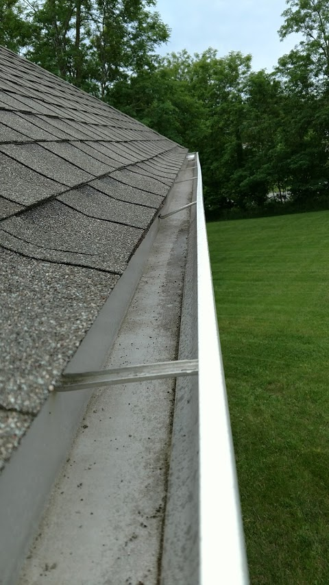 Gutter Cleaning Review
