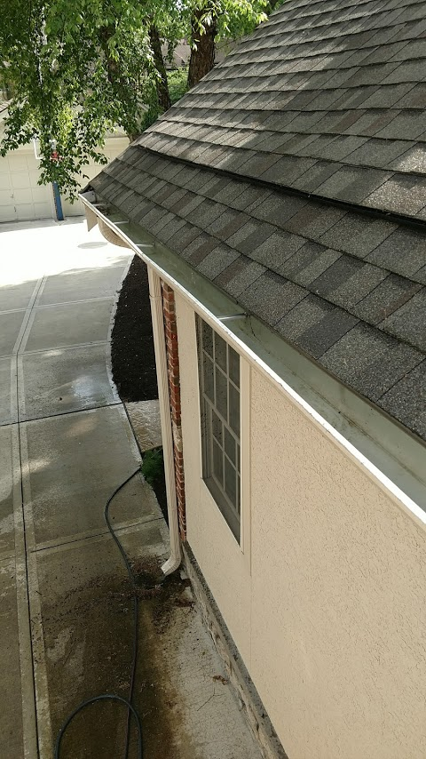 Recent Gutter Cleaning Kansas City, MO