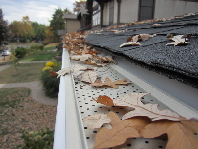 Clean Pro Gutter Cleaning A Professional Gutter Cleaning