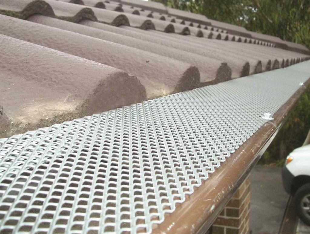 Best Gutter Guards Clean Pro Gutters