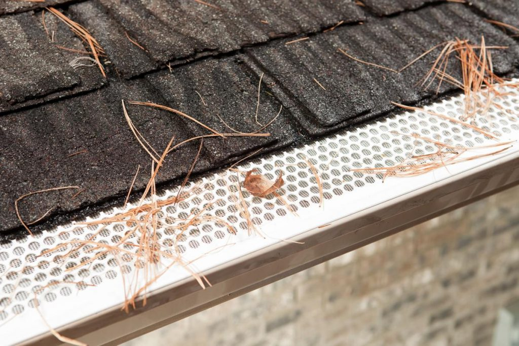 Best Gutter Guard For Pine Needles Clean Pro Gutters