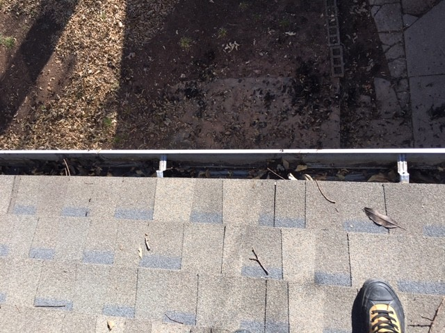 Gutter Cleaning Services Near Oklahoma City, Gutter Cleaners in Oklahoma City
