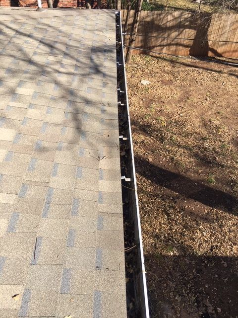 Gutter Cleaning Service Near Oklahoma City, Gutter Cleaners in Oklahoma City