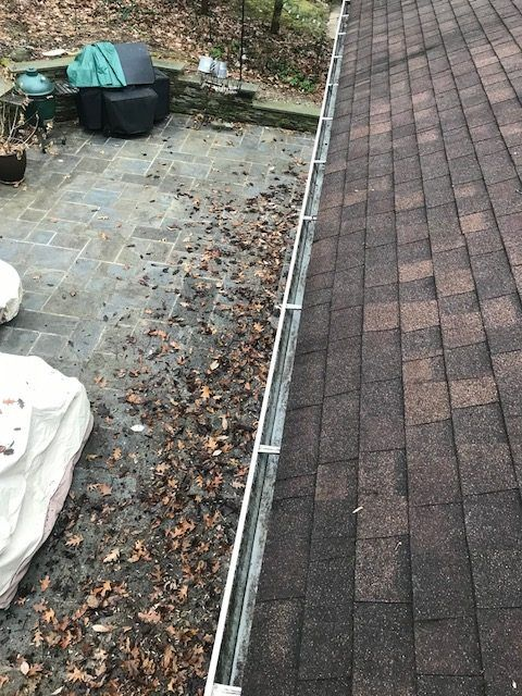 Gutter Cleaning Near Paoli, Gutter Cleaner Near Paoli