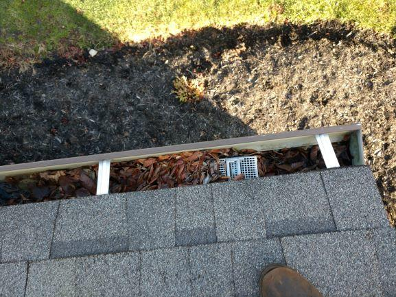 Gutter Cleaning Near Canonsburg, Gutter Cleaner Near Canonsburg