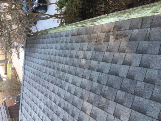 Gutter Cleaning Near Tulsa, Gutter Cleaner Near Tulsa