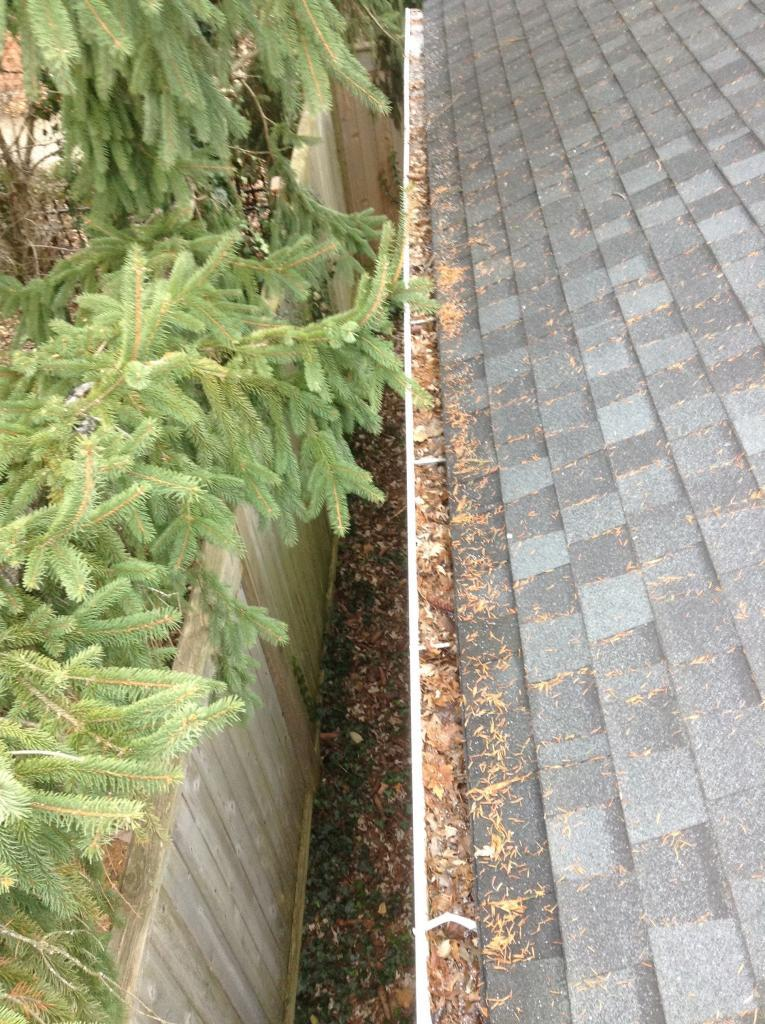 Gutter Cleaning Near Birmingham City, Gutter Cleaner Near Birmingham City