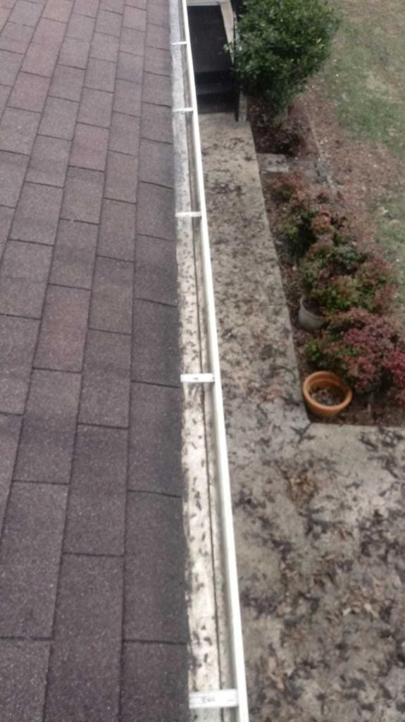 Gutter Cleaning Service Near Conover, Gutter Cleaner Near Conover