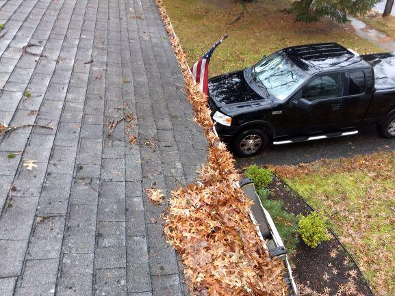 Gutter Cleaning Near Jackson City, Gutter Cleaner Near Jackson City