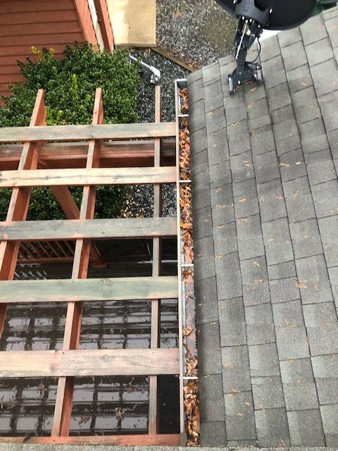 Recent Gutter Cleaning Palmyra Va December 21 2018