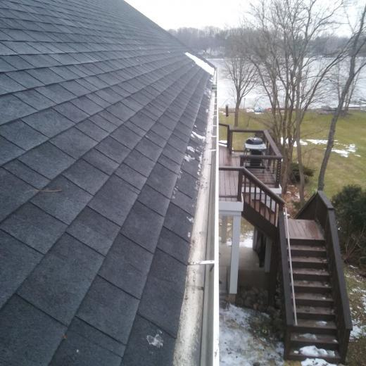 Gutter Cleaning Service Near Mint Hill, Gutter Cleaner Near Mint Hill