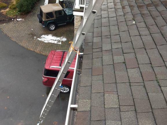 Gutter Cleaning Service Near Ashland, Gutter Cleaner Near Ashland