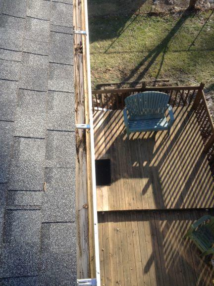 Gutter Cleaning Service Near Commerce, Gutter Cleaner Near Commerce