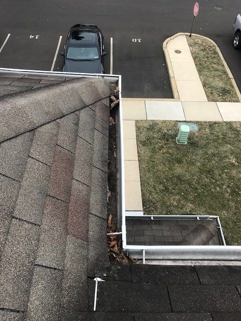 Gutter Cleaning Service Near Hatboro, Gutter Cleaner Near Hatboro