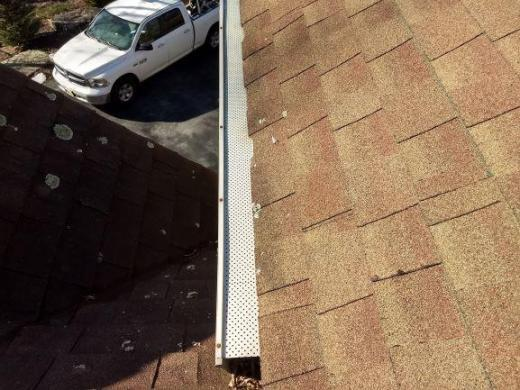 Gutter Cleaning Service Near Moosic, Gutter Cleaner Near Moosic