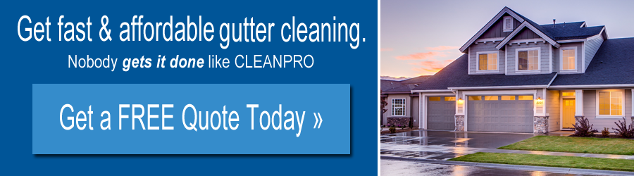 gutter cleaning gaithersburg md