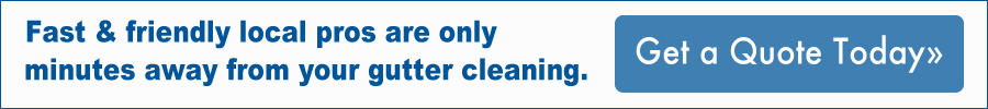 gutter cleaning quote BIRMINGHAM