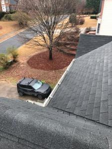 Gutter Cleaning Service Near Kennesaw, Gutter Cleaner Near Kennesaw