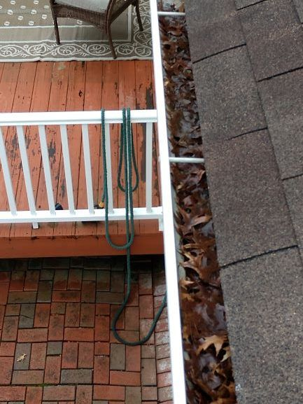 Gutter Cleaning Service Near Rittman, Gutter Cleaner Near Rittman