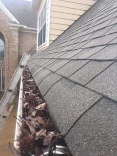 Gutter Cleaning Service Near Southaven, Gutter Cleaner Near Southaven
