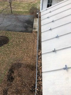Gutter Cleaning Service Near Crozet, Gutter Cleaner Near Crozet