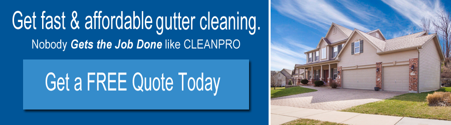 Gutter Cleaning greensboro nc