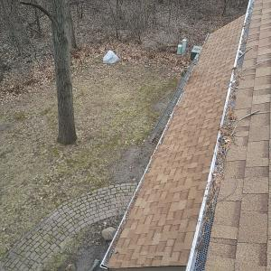 Gutter Cleaning Service Near Bristol, Gutter Cleaner Near Bristol
