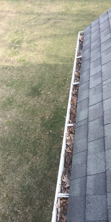 Gutter Cleaning Service Near New Carlisle, Gutter Cleaner Near New Carlisle