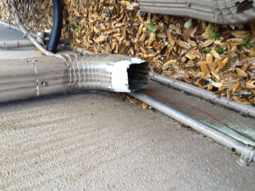 Gutter Cleaning Service Near Tampa, Gutter Cleaner Near Tampa