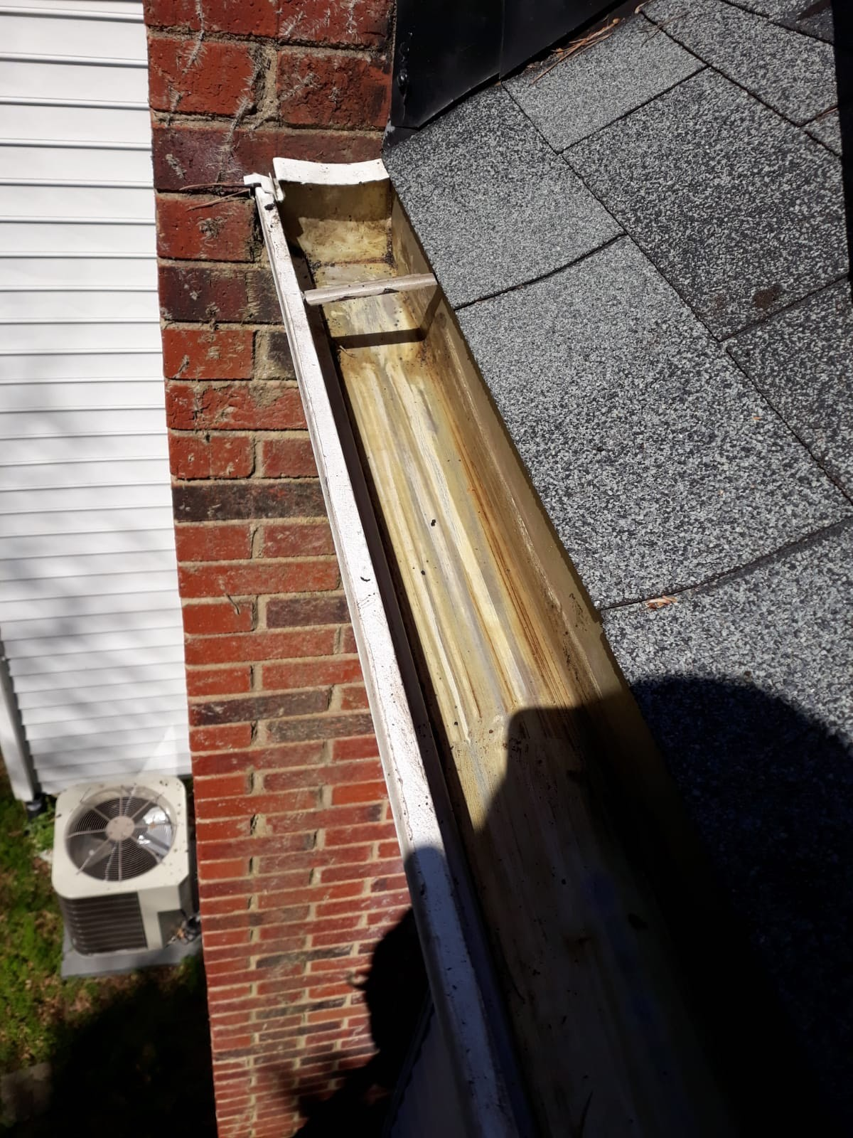 Gutter Cleaning Service Near Little Rock, Gutter Cleaner Near Little Rock,